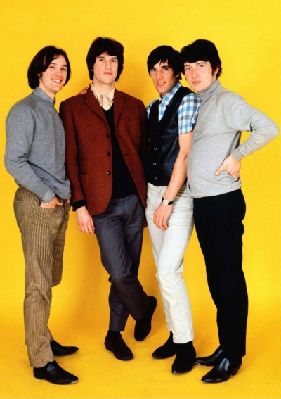 How The Kinks Got Their First Hit