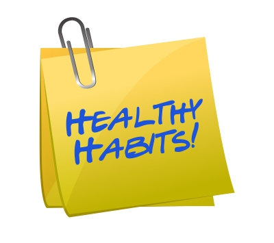 3 Top Tips for Living Healthier