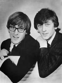 Supergroups of the 60's: Chad & Jeremy